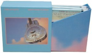 Dire Straits - Brothers In Arms Box [10 SHM-CD Japan Mini LP Edition] (2008)