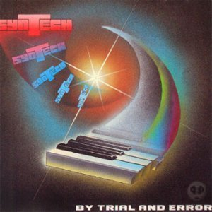 Syntech - By Trial And Error (1989)