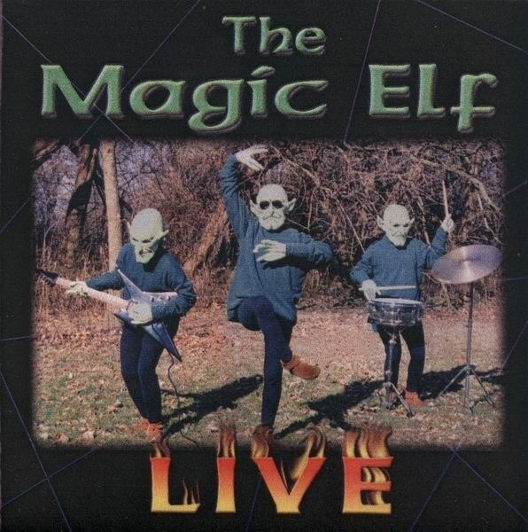 the magic elf live 2000 lossless music download