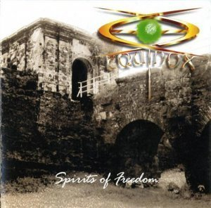 Equinox - Spirits of Freedom (2000)