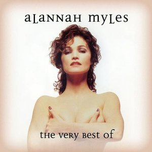 Alannah Myles - The Very Best Of Alannah Myles (1998)