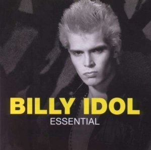 Billy Idol - Essential (2011)