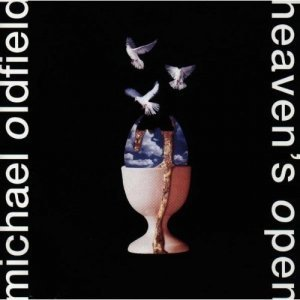 Michael Oldfield - Heaven's Open (1991)