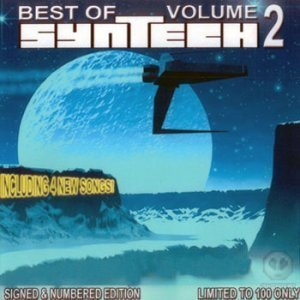 Syntech - Best Of Vol. 2 (Signed And Numbered) (2006)