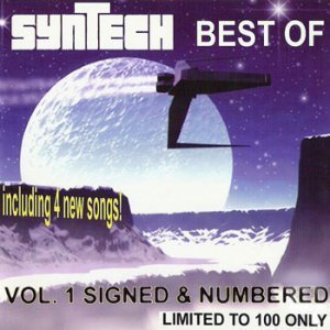 Syntech - Best Of Vol. 1 (Signed And Numbered) (2004)