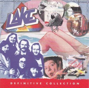 Lake - Definitive Collection (1997)