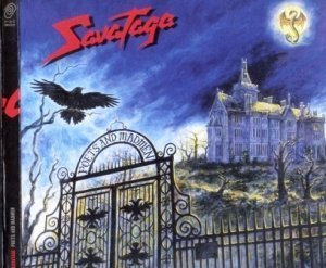 Savatage - Poets And Madmen 2001 (E.A.R./Ede 2011)