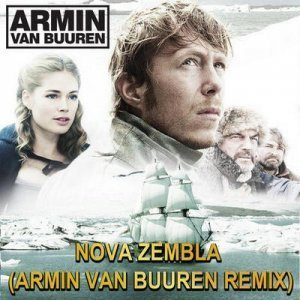 Wiegel Meirmans Snitker - Nova Zembla [Armin van Buuren Remix] (2011) VIDEO