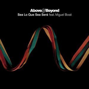 Above & Beyond feat. Miguel Bose - Sea Lo Que Sea Sera [Official Video] (2011)
