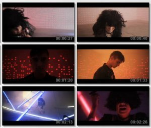 Adrian Lux feat. The Good Natured - Alive [Basto Remix ] (2011) VIDEO