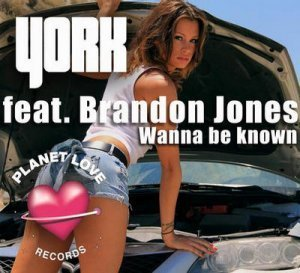 York feat. Brandon Jones - Wanna Be Known [16 Bit Lolitas Remix] (2011) VIDEO