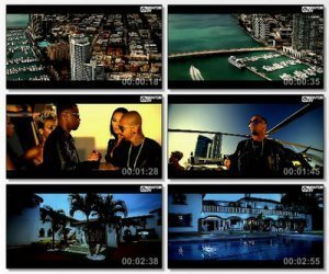 Timati & P. Diddy, DJ Antoine, Dirty Money - I'm On You [DJ Antoine vs Mad Mark RMX] (2012) VIDEO
