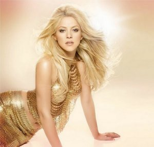 Shakira - Nothing Else Matters/Despedida Medley (2011) LIVE VIDEO