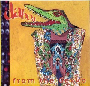 Daboa - From the Gekko (1997)