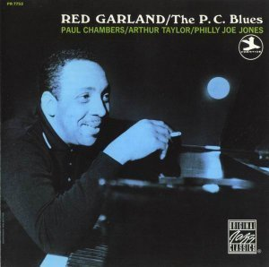 Red Garland - The P. C. Blues (1957)
