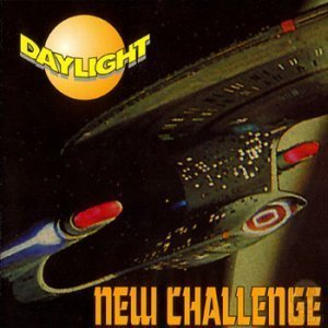 Daylight - New Challenge (1992)