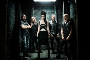 Evanescence - My Heart Is Broken (2012) [Official Video]