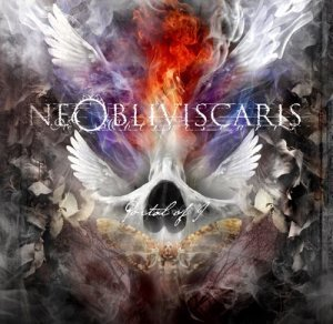 Ne Obliviscaris - Portal of I (2012)
