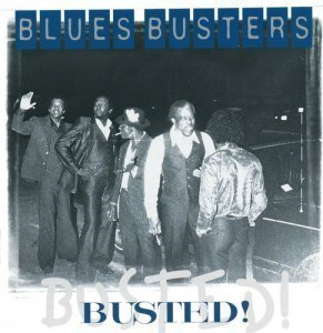 Blues Busters - Busted! (1999)