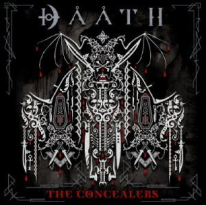 Daath - The Concealers (2009)