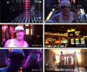 Vanilla Ice - Rockstar Party (HD VIDEO)