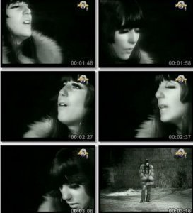 Cher - Mama [When My Dollies Have Babies] (1966) VIDEO