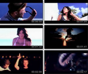 Ferry Corsten feat. Ben Hague - Ain't No Stoppin (2012) HD VIDEO