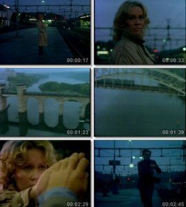Agnetha Faltskog - The Day Before You Came (VIDEO)