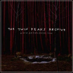 Angelo Badalamenti & David Lynch - The Twin Peaks Archive (2012)