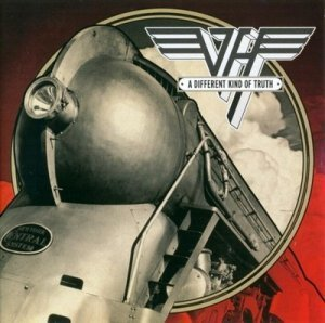 Van Halen - A Different Kind of Truth (2012) Image Rip