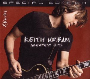 Keith Urban - Greatest Hits: 18 Kids (2007)