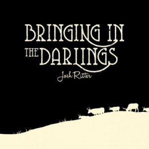 Josh Ritter - Bringing in the Darlings [EP] (2012)