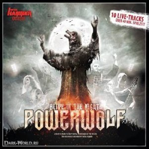Powerwolf - Alive In The Night (2012)