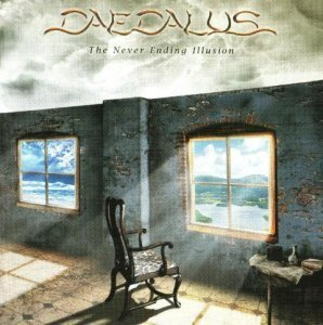 Daedalus - The Never Ending Illusion (2008)