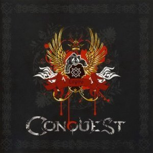 Conquest - Empire (2009) [FLAC]