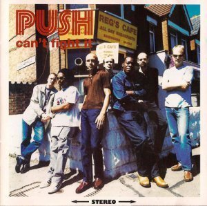 Push - Can't Fight It (1996)