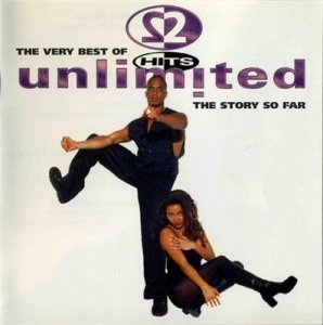2 Unlimited - The Very Best Of - The Story So Far (1995)