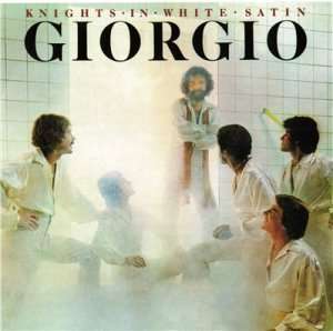 Giorgio Moroder - Knights In White Satin (1976, remaster 2011)