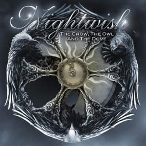 Nightwish - The Crow, The Owl And The Dove (Single) (2012) [FLAC]