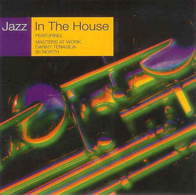 Va jazz in the house 1995 lossless music download for House music 1995