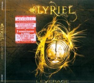 Lyriel - Leverage 2012 (Limited Edition)