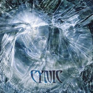 Cynic - The Portal Tapes (2012)