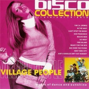 Village people - Disco Collection (2002)