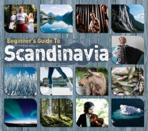 VA - Beginners Guide to Scandinavia [Box set] (2011)