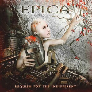 Epica - Requiem For The Indifferent (2012)