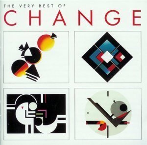 Change - The Very Best Of Change (1998)