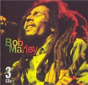 Bob Marley - Reggae Hits (3CD)