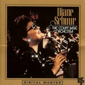 Diane Schuur – Diane Schuur And The Count Basie Orchestra (1987)