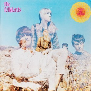 Folklords - Release The Sunshine (1968)