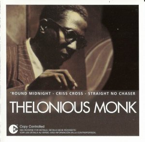 Thelonious Monk - The Essential (2003)
